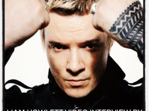 Liam Howlett Video Interviewed by TheProdigy.RU