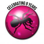 Celebrating 8 Years